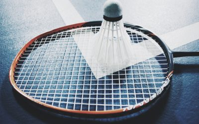 Badminton (Ages 14-24)
