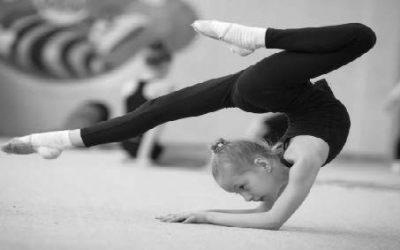 Rhythmic Gymnastics (Ages 7-12)