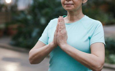 Kundalini Yoga (55+)