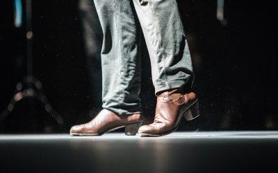 Modern Line Dance